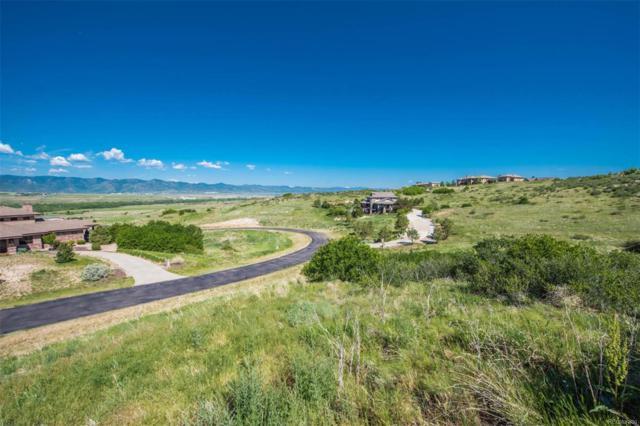 5237 Aspen Leaf Drive, Littleton, CO 80125 (MLS #6936123) :: 8z Real Estate