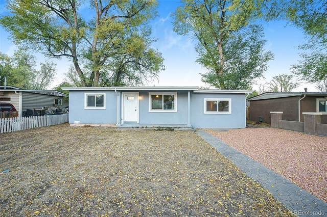 131 Easy Street, Colorado Springs, CO 80911 (MLS #6936437) :: Re/Max Alliance