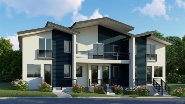 3581 S Ogden Street, Englewood, CO 80113 (#6936583) :: HomeSmart Realty Group