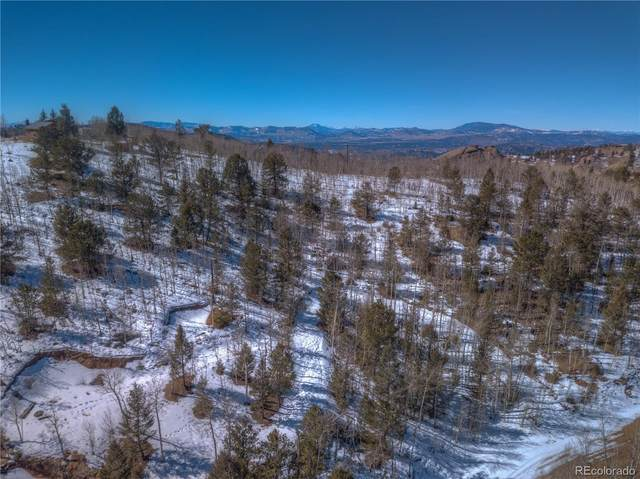 26 and 52 Granite Court, Cripple Creek, CO 80813 (#6936975) :: Berkshire Hathaway HomeServices Innovative Real Estate