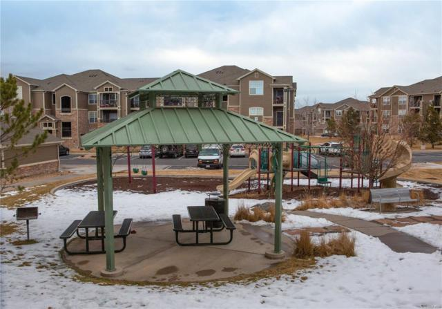 1465 Blue Sky Circle #304, Erie, CO 80516 (#6937056) :: The City and Mountains Group