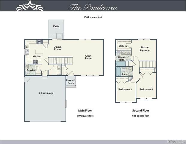 580 S 3RD Avenue, Deer Trail, CO 80105 (MLS #6937172) :: 8z Real Estate