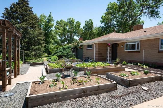 7290 W 28th Avenue, Wheat Ridge, CO 80033 (MLS #6937280) :: 8z Real Estate