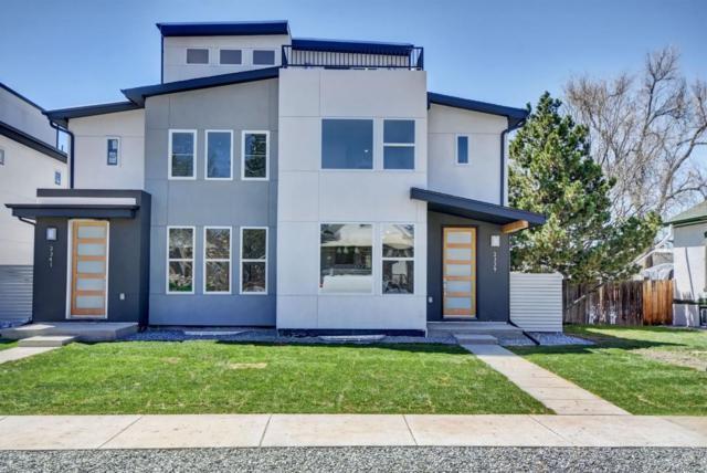 2351 S Cherokee Street, Denver, CO 80223 (#6937365) :: Sellstate Realty Pros