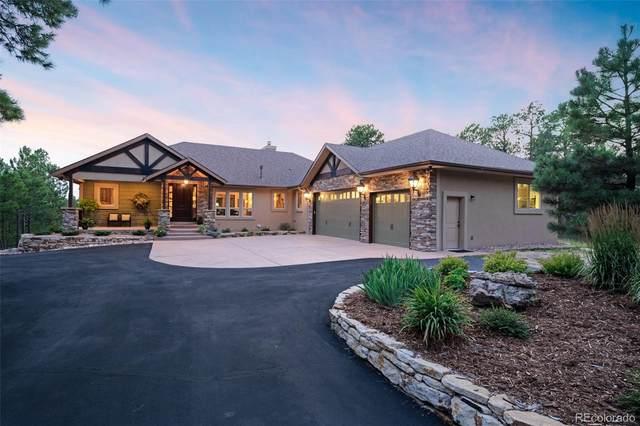 Address Not Published, , CO  (#6937588) :: Venterra Real Estate LLC