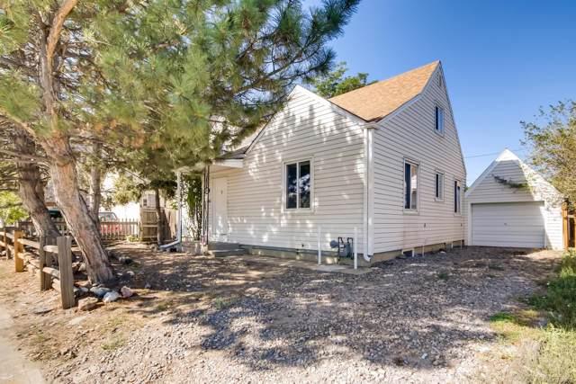 1965 Peoria Street, Aurora, CO 80010 (MLS #6937761) :: 8z Real Estate