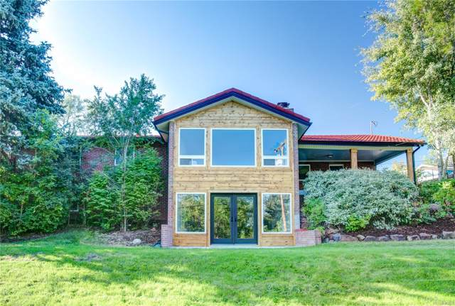 12405 W 20th Avenue, Lakewood, CO 80215 (#6938134) :: The DeGrood Team