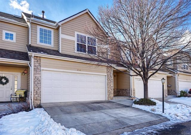 236 Rockview Drive, Superior, CO 80027 (#6938221) :: The Griffith Home Team