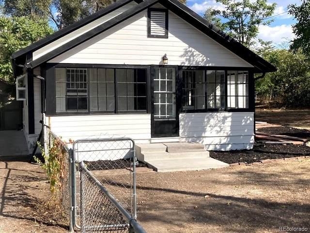 970 S Chase Street, Lakewood, CO 80226 (#6938465) :: Venterra Real Estate LLC