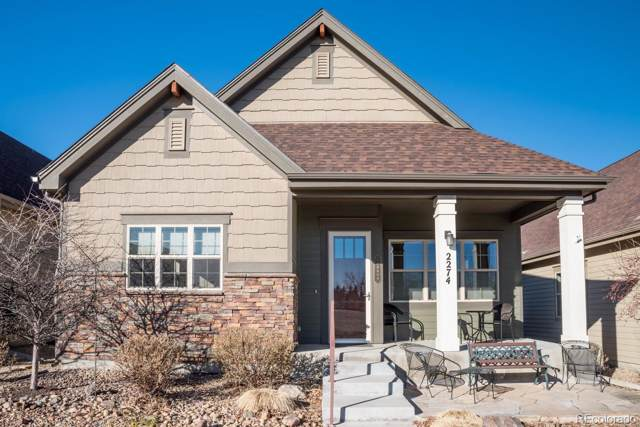 2274 Park Lane, Louisville, CO 80027 (MLS #6938481) :: Kittle Real Estate