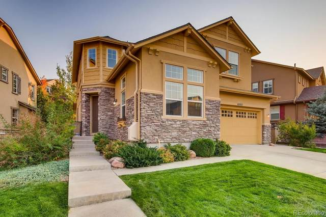 10927 Valleybrook Circle, Highlands Ranch, CO 80130 (MLS #6938606) :: 8z Real Estate