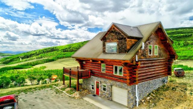 2947 High Crk Road, Fairplay, CO 80440 (#6938804) :: 5281 Exclusive Homes Realty