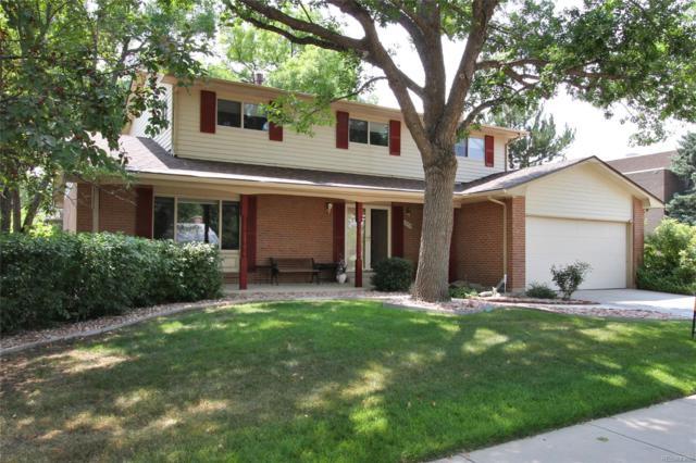 8614 E Dartmouth Avenue, Denver, CO 80231 (#6938878) :: Wisdom Real Estate