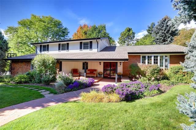 4081 S Dahlia Street, Englewood, CO 80113 (#6939929) :: Colorado Home Finder Realty