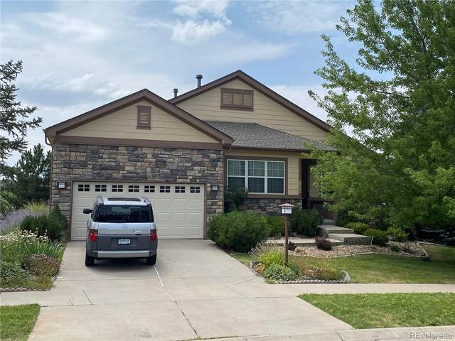 Address Not Published, , CO  (#6939993) :: The Dixon Group