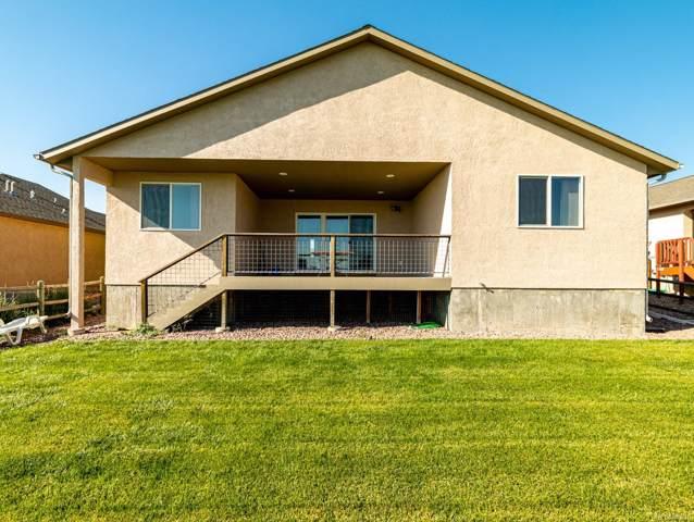 11 Woodbine Village Drive, Colorado City, CO 81019 (MLS #6940099) :: 8z Real Estate