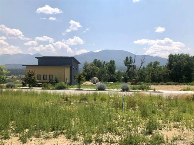 402 Two Rivers Road, Salida, CO 81201 (#6940730) :: The HomeSmiths Team - Keller Williams