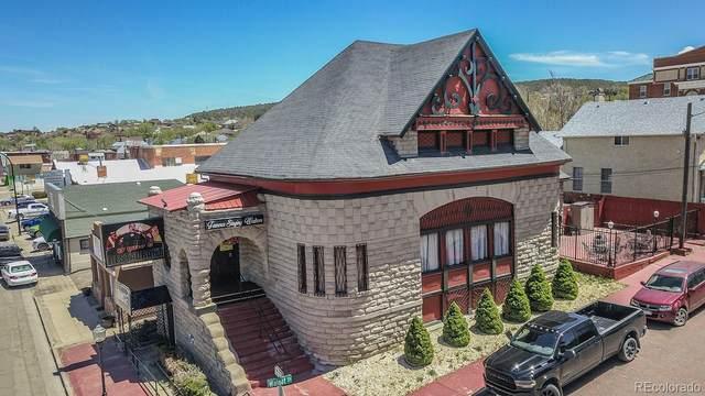 400 E Main, Trinidad, CO 81082 (MLS #6941125) :: 8z Real Estate