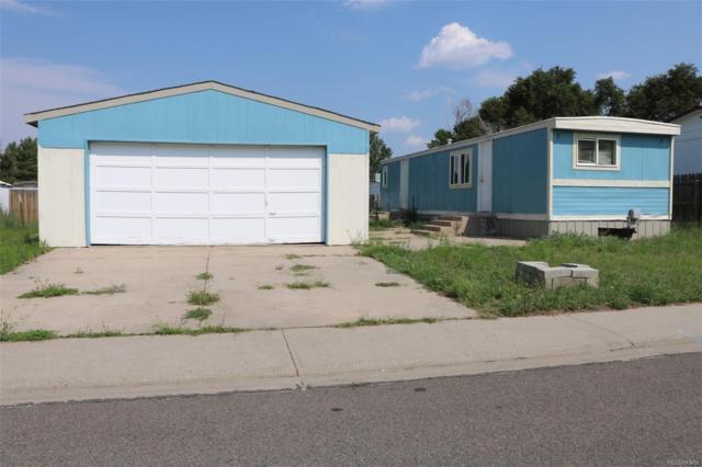 108 Linden Drive, Log Lane Village, CO 80705 (#6941188) :: The Galo Garrido Group