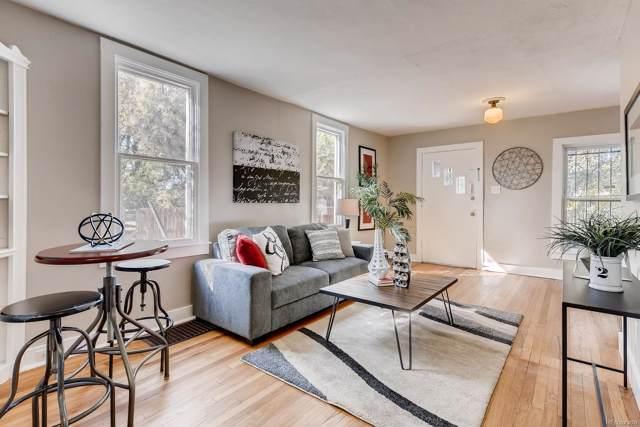 3655 N Zenobia Street, Denver, CO 80212 (MLS #6941354) :: 8z Real Estate