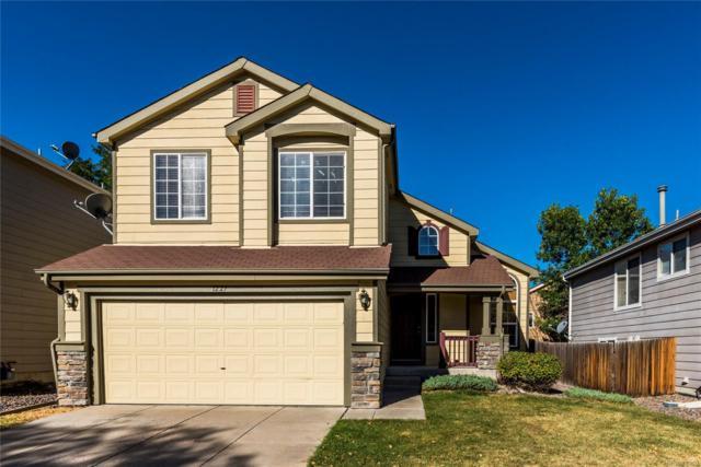 1227 S Beeler Court, Denver, CO 80247 (MLS #6941528) :: 8z Real Estate