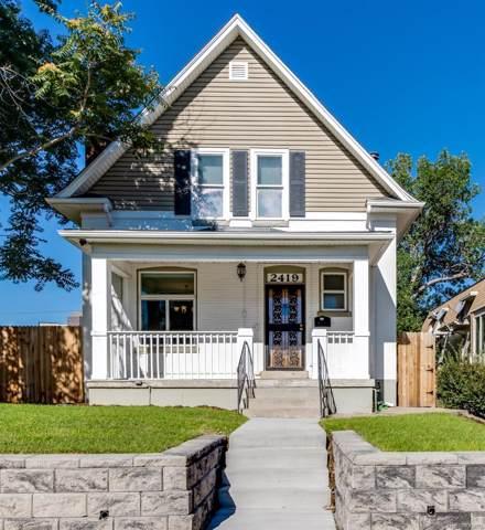 2419 N Downing Street, Denver, CO 80205 (MLS #6941739) :: Keller Williams Realty
