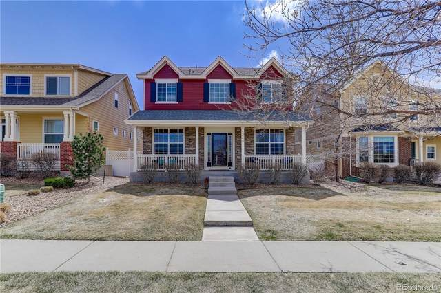 13774 W 84th Avenue, Arvada, CO 80005 (#6942014) :: iHomes Colorado