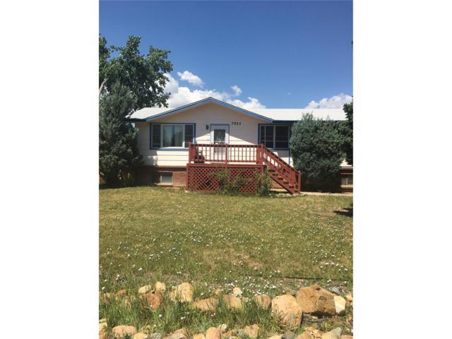 7925 S Cody Street, Littleton, CO 80128 (MLS #6942207) :: 8z Real Estate