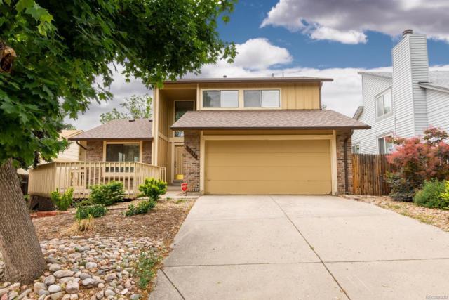 13319 E Idaho Place, Aurora, CO 80012 (#6942217) :: James Crocker Team