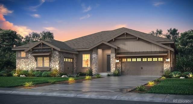 9544 Boone Lane, Littleton, CO 80125 (#6942318) :: The HomeSmiths Team - Keller Williams