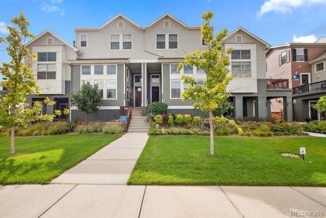 2636 N Moline Street, Denver, CO 80238 (MLS #6942475) :: 8z Real Estate
