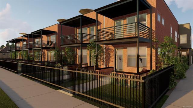 1412 Knox Court, Denver, CO 80204 (MLS #6942537) :: 8z Real Estate