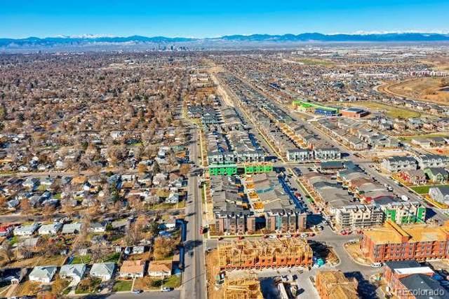 2505 Newark Court, Aurora, CO 80010 (#6942564) :: Mile High Luxury Real Estate