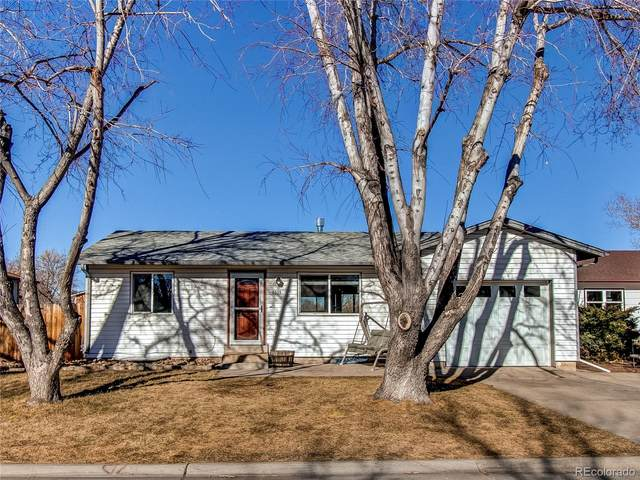 8615 Dudley Court, Arvada, CO 80005 (#6942773) :: Stephanie Fryncko | Keller Williams Integrity
