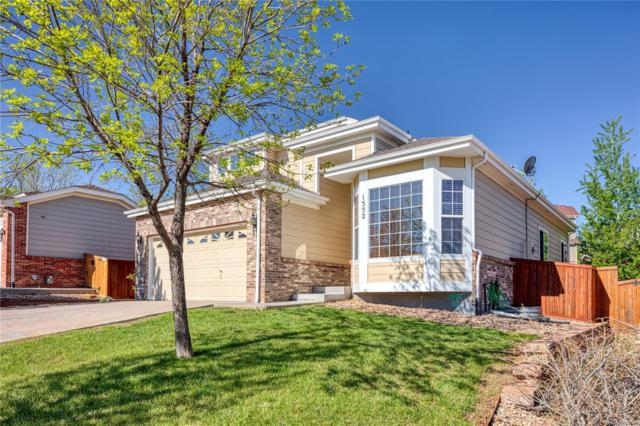 1552 Hickory Drive, Erie, CO 80516 (MLS #6942984) :: 8z Real Estate