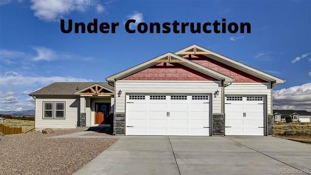 433 Gold Canon Road, Canon City, CO 81212 (#6943226) :: Re/Max Structure