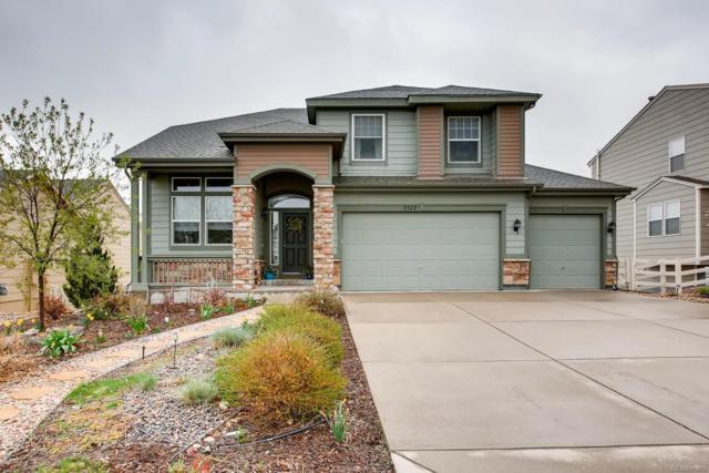 5152 Fawn Ridge Way, Castle Rock, CO 80104 (#6943517) :: House Hunters Colorado