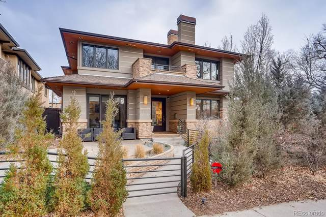 510 Garfield Street, Denver, CO 80206 (#6943752) :: Hudson Stonegate Team