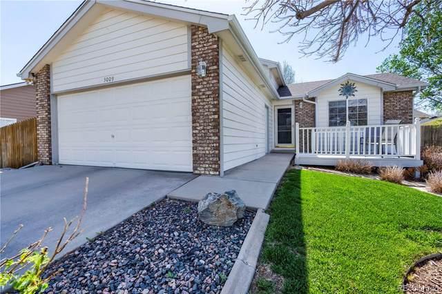 3009 Cody Avenue, Evans, CO 80620 (MLS #6943819) :: 8z Real Estate