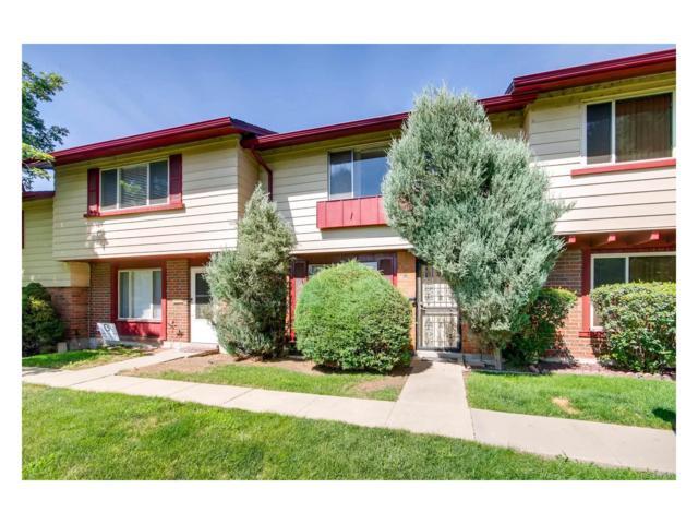 474 S Carr Street, Lakewood, CO 80226 (MLS #6944472) :: 8z Real Estate