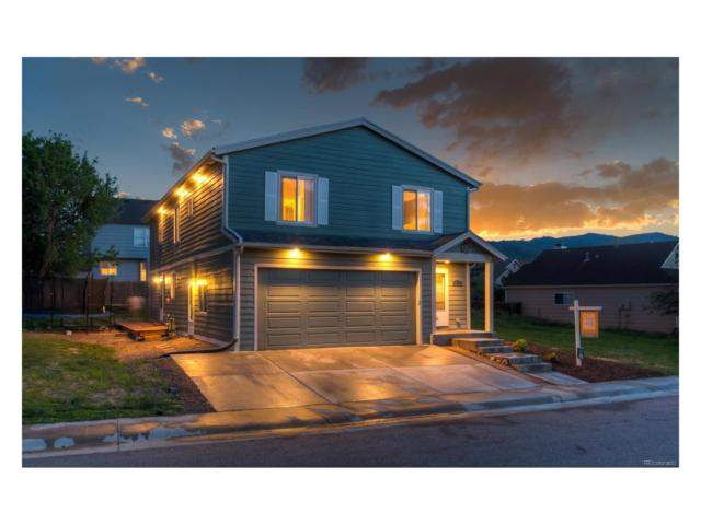 9750 Fairwood Street, Littleton, CO 80125 (MLS #6944557) :: 8z Real Estate