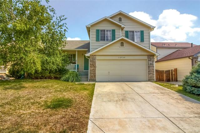 12960 Hudson Street, Thornton, CO 80241 (#6944602) :: Colorado Home Finder Realty