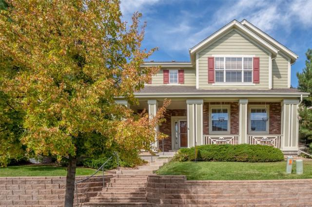 16523 Red Brush Place, Parker, CO 80134 (#6944787) :: HomePopper