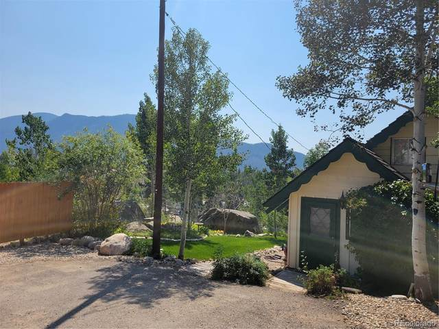 408 Park Avenue, Grand Lake, CO 80447 (MLS #6944909) :: Clare Day with Keller Williams Advantage Realty LLC