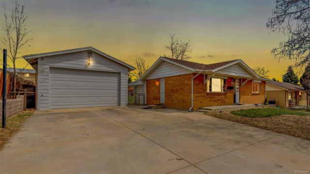 7750 Greenwood Boulevard, Denver, CO 80221 (MLS #6945190) :: 8z Real Estate