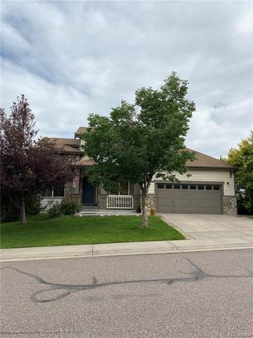 2142 E 100th Place, Thornton, CO 80229 (#6945311) :: James Crocker Team