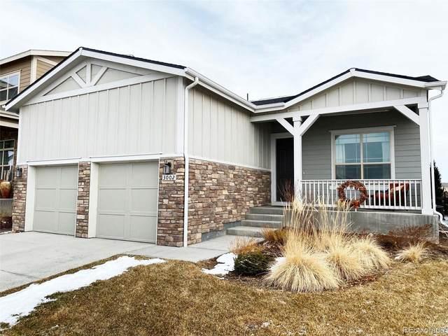3002 Zephyr Road, Fort Collins, CO 80528 (MLS #6945390) :: The Sam Biller Home Team