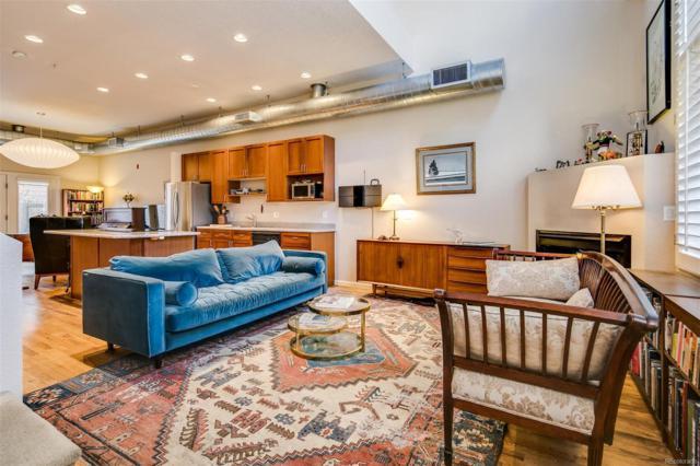 175 Rampart Way #902, Denver, CO 80230 (#6945405) :: 5281 Exclusive Homes Realty