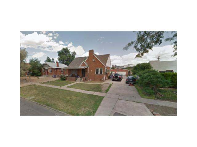 1728 Grove Street, Denver, CO 80204 (MLS #6945957) :: 8z Real Estate