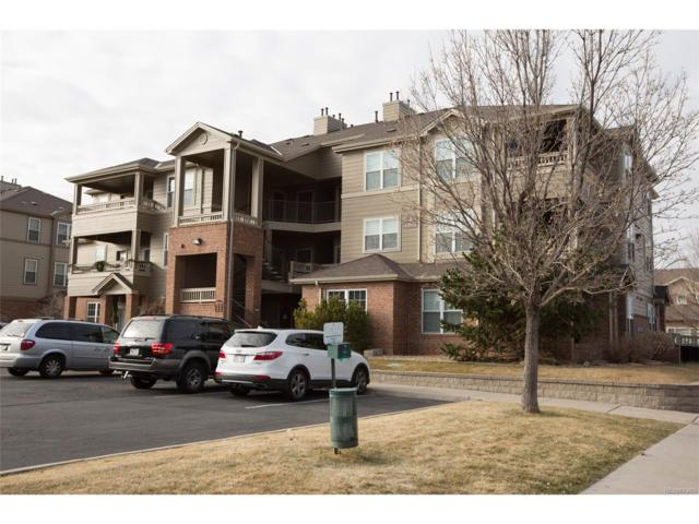 12931 Ironstone Way #303, Parker, CO 80134 (MLS #6945992) :: 8z Real Estate